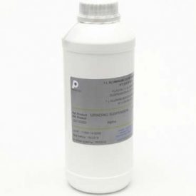 Flacon 1 l de suspension SPM (gel de silice colloïdale) 0.03 µ