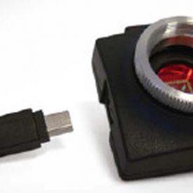 Caméra numérique 1.3 MP USB 2 pour PRESI View