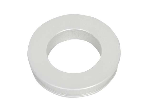 Bague de réduction Ø 50 mm à Ø 25 mm